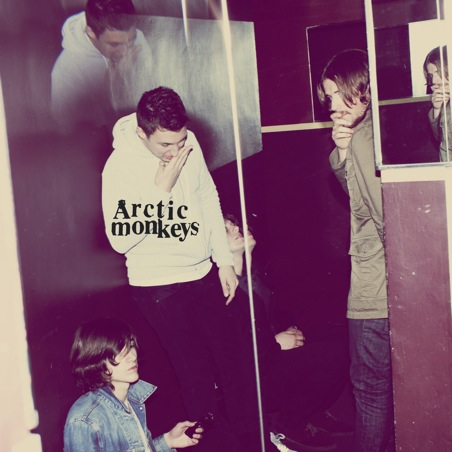 Arctic-Monkeys-Humbug-Cover-Art-Design